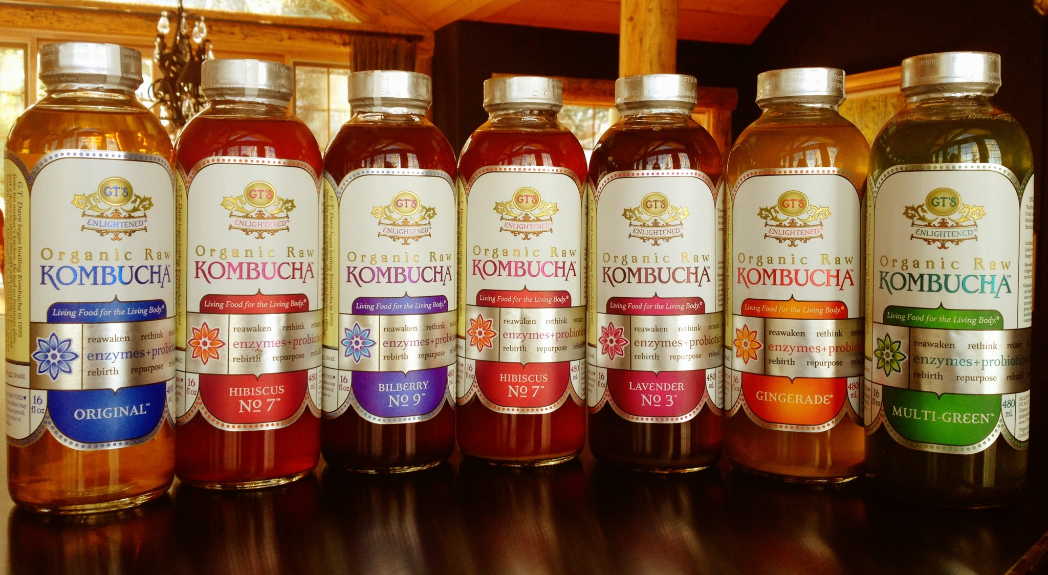 Image result for kombucha
